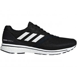 Zapatillas running adidas Adizero Adios 4 negro hombre