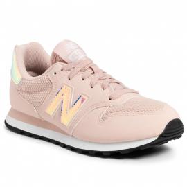 Zapatillas New Balance GW500HGY rosa mujer