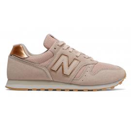 Zapatillas New Balance WL373CC2 rosa mujer