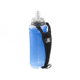 Botellas Salomon Active Handheld negro