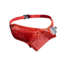 Riñonera trail running Salomon Active Belt rojo
