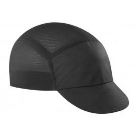 Gorra Salomon Cap Xa negro/gris