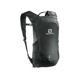 Mochila trekking Salomon Trailblazer 10L verde