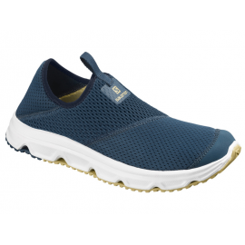 Zapatillas relax Salomon Rx Moc 4.0 azul hombre