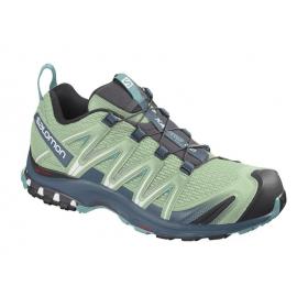 Calzado y Zapatillas de Trail Running para Mujer Deportes Moya