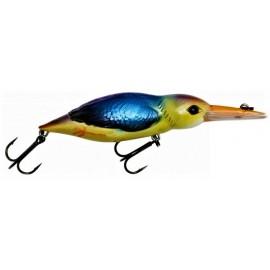 Eisvogel 14,5cm. 35gr. c.Asian