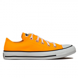 Zapatillas Converse All Star Ox naranja mujer