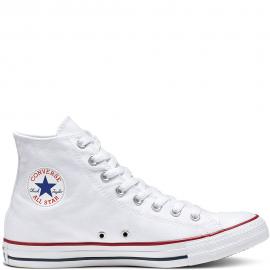 Botas Converse All Star Hi blanco niño