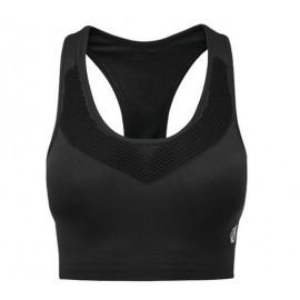 Top fitness Dont sweat Dare 2b negro mujer