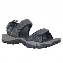 Sandalias trekking Hi-Tec Param gris hombre