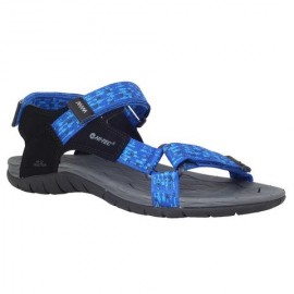 Sandalias trekking Hi-Tec Manati azul hombre