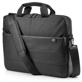 Maletín portátil HP Classic Trend negro