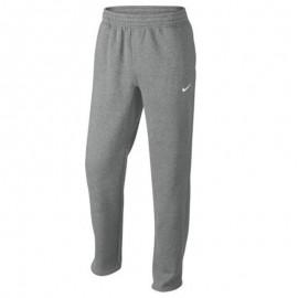 Pantalón largo  Nike Club Oh Pant Swoosh grey