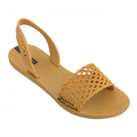 Sandalias Ipanema Breezy amarillo/caramelo mujer