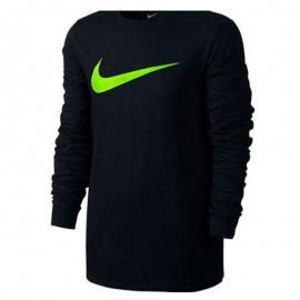 Camiseta Nike Sportswear Top black