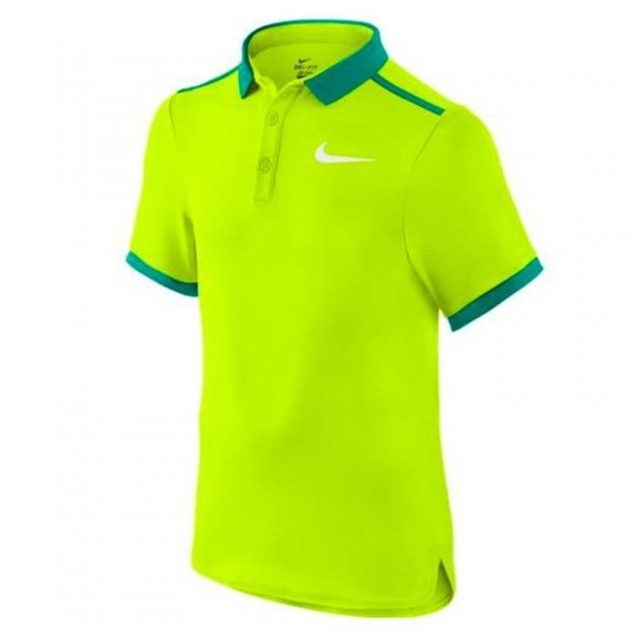 Nike Advantage Tennis Polo