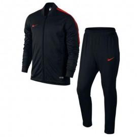 Chándal Nike Dry Academy black