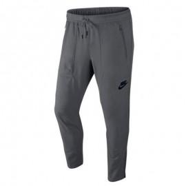 Pantalón largo  Nike Sportswear Advance 15  grey