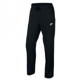 Pantalón largo Nike Sportswear Pant  black