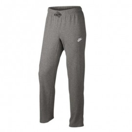 Pantalón largo Nike Sportswear Pant  grey