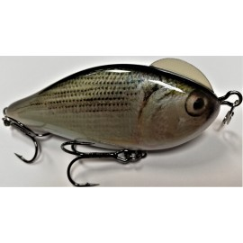 Slide Bomber c. 242N Baitfish