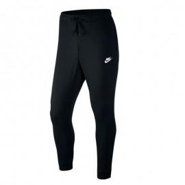Pantalón largo Nike Sportswear Jogger black