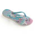 Chanclas Havaianas Slim My Little Pony Celeste niña