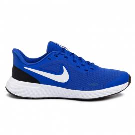 Zapatillas Nike Revolution 5 (GS) royal junior