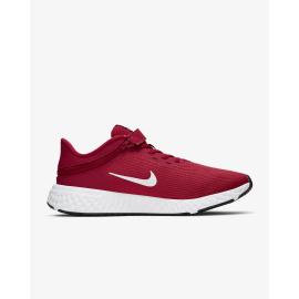 Zapatillas running Nike Revolution 5 rojo hombre