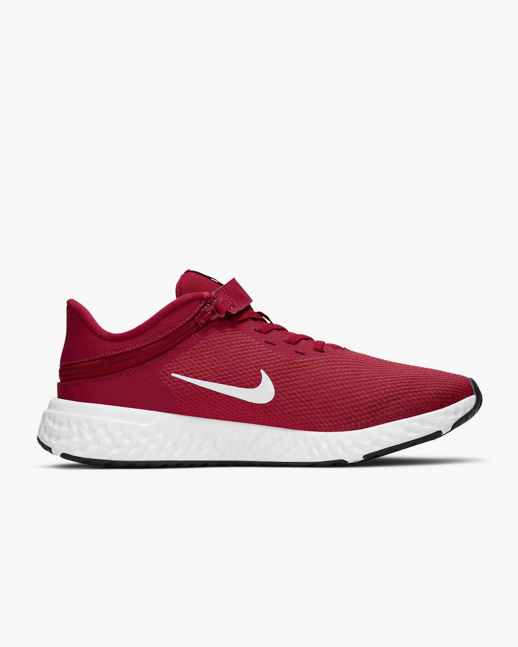 Zapatillas running Nike Revolution 5 rojo hombre - Deportes Moya