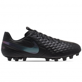 Botas fútbol Nike Tiempo Legend 8 Academy AG negro hombre