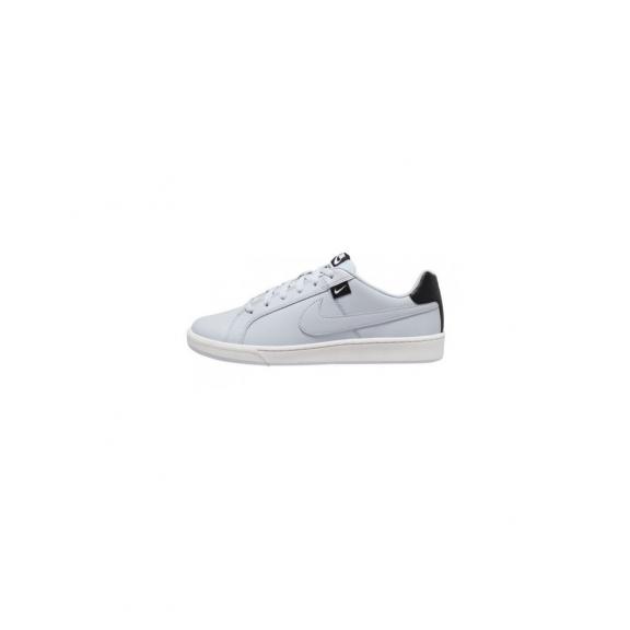 fuente compresión Fuente  Zapatillas Nike Court Royale Tab gris hombre - Deportes Moya