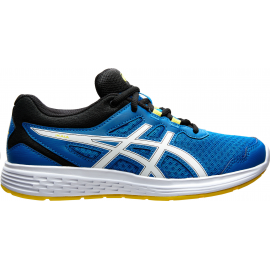 Zapatillas running Asics Gel Ikaia 9 GS azul junior