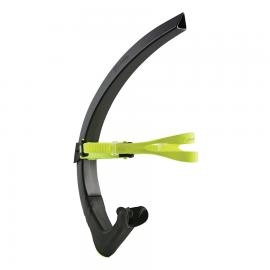 Tuba natación Aquasphere Focus Snorkel negro/bgn unisex