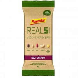 Barrita PowerBar Natural Energy Veg Real 5 coji cashew