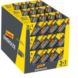 Multipack Barritas PowerBar Energizer (3+1 gratis)