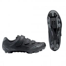 Zapatillas Northwave Origin negro hombre