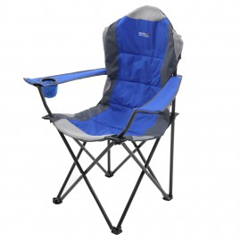 Silla camping Regatta Kruza Chair azul
