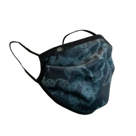 Mascarillas Higienicas HG Mist negro unisex