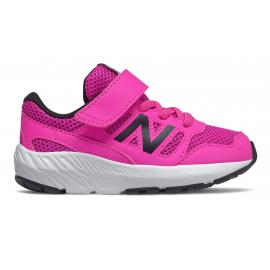 Zapatillas New Balance IT570PW rosa bebé