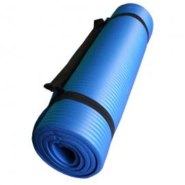 Colchoneta Matrixcell 180x60cm grosor 1.5cm azul