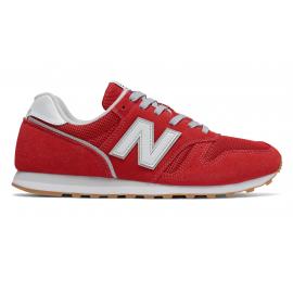 Zapatillas New Balance M373DE2 rojo hombre