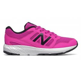 Zapatillas New Balance YK570PW rosa junior