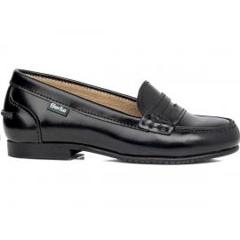 Zapatos colegio Gorila Alfa 1.5/1.7 negro junior