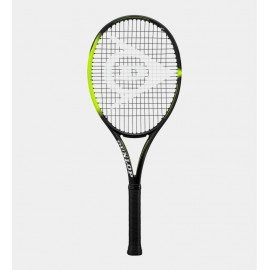 Raqueta tenis Dunlop SX 300 negra/amarilla