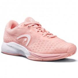 Zapatilla tenis Head Revolt Pro 3.0 rosa mujer
