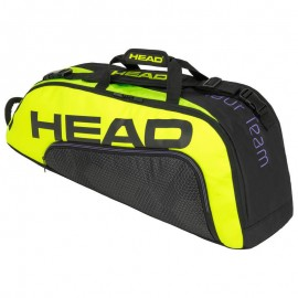 Raquetero Head Extreme Tour Team 6R Combi