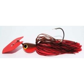 Gladiator Bladed 3/4 oz. c.Brown Craw