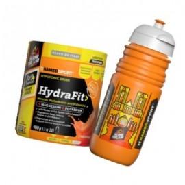 Bote Hydrafit NamedSport Pack Tour Francia