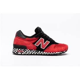 Zapatillas New Balance M1300AP rojo/negro hombre